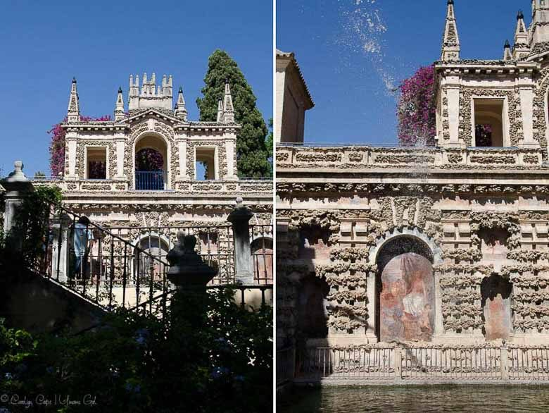 Alcazar of Seville 780 | Umami Girl-2