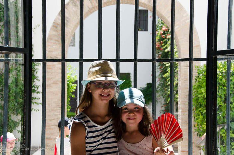Alcazar of Seville 780 | Umami Girl-4