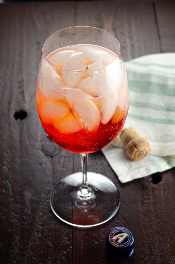 Aperol Spritz Recipe: Classic Cocktails