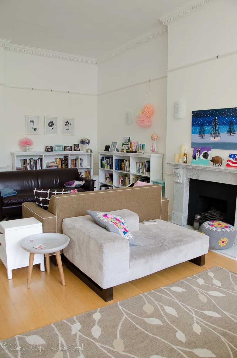Belsize Park London Flat 780 | Umami Girl-11