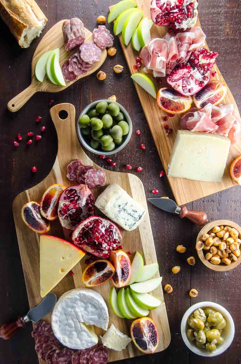 Best Holiday Cheese Board 780 | Umami Girl-2
