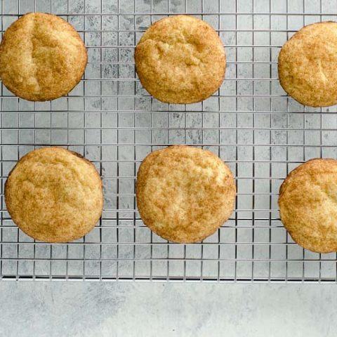 Mrs Phillips Snickerdoodles Recipe The Best Cookies Ever Umami