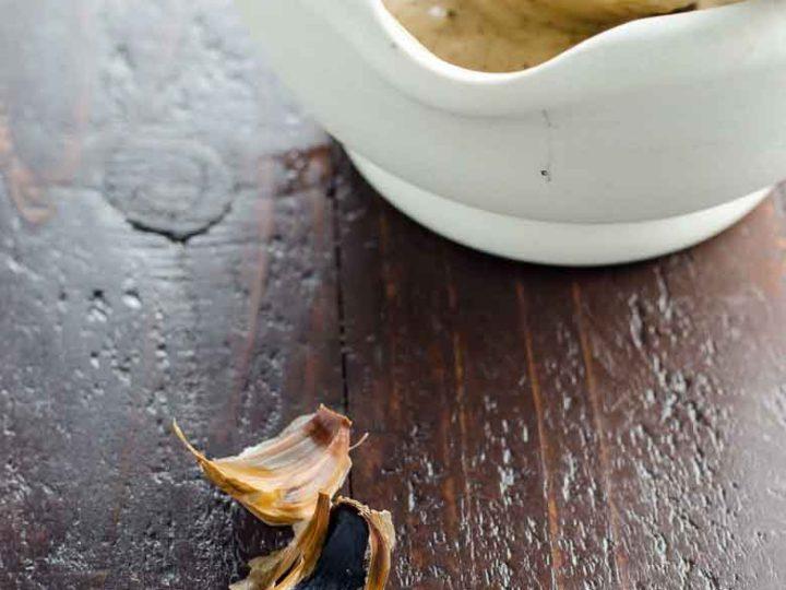 Black Garlic Mayo 780 | Umami Girl-2