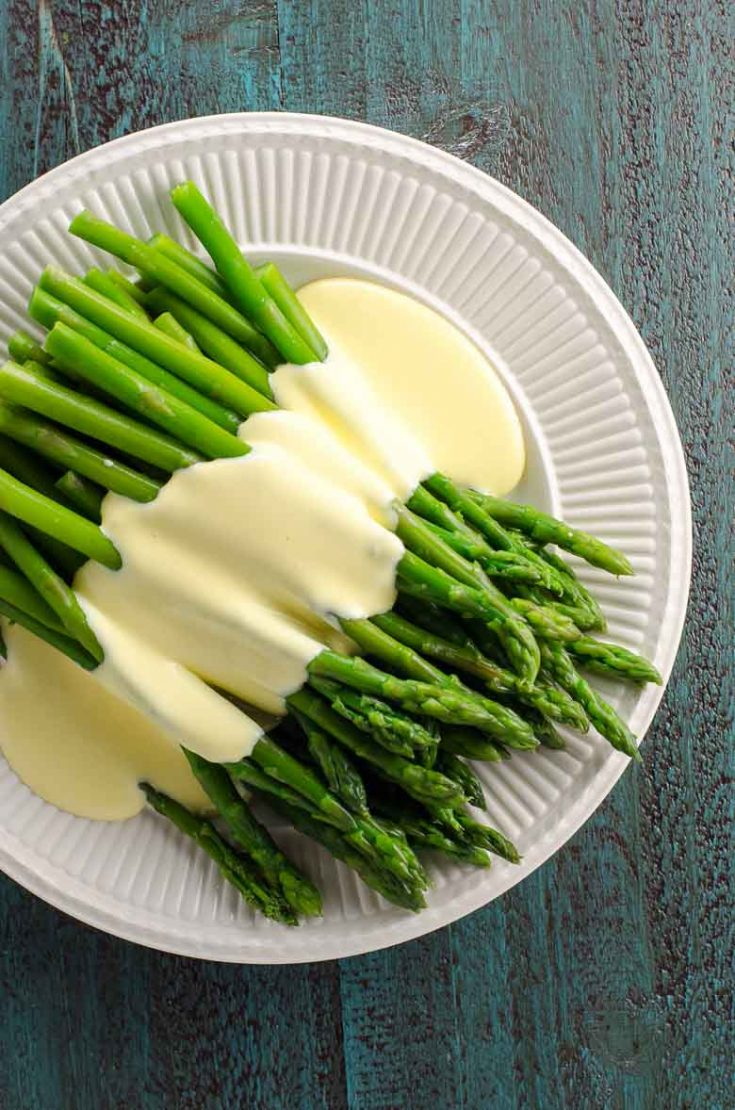 5-Minute, 5-Ingredient Blender Hollandaise Sauce: A Fabulous Party Trick