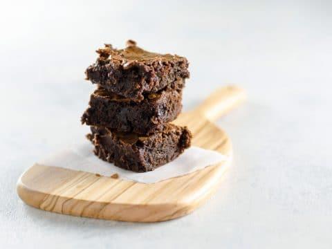 Classic Brownies in One Bowl 780 | Umami Girl