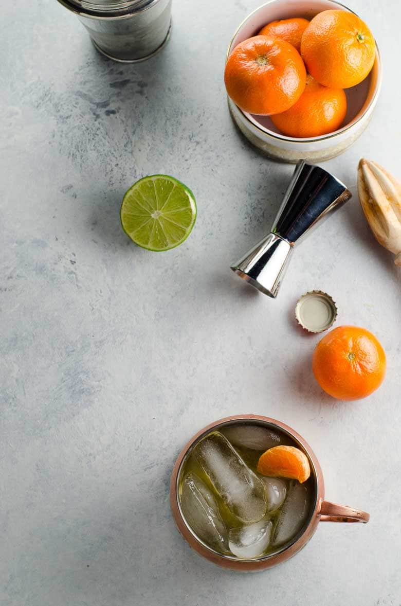 Clementine Moscow Mule 780 | Umami Girl-2