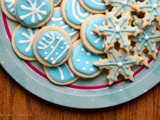 Biscuiteers Royal Icing