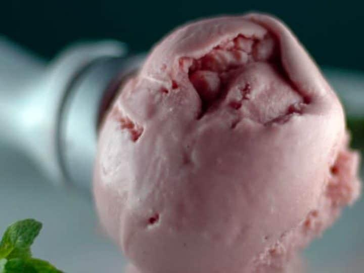 Gourmet Magazine's Pomegranate Gelato 780 | Umami Girl