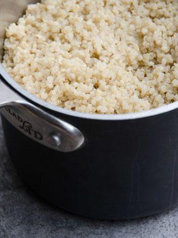 How to Cook Quinoa 780 | Umami Girl