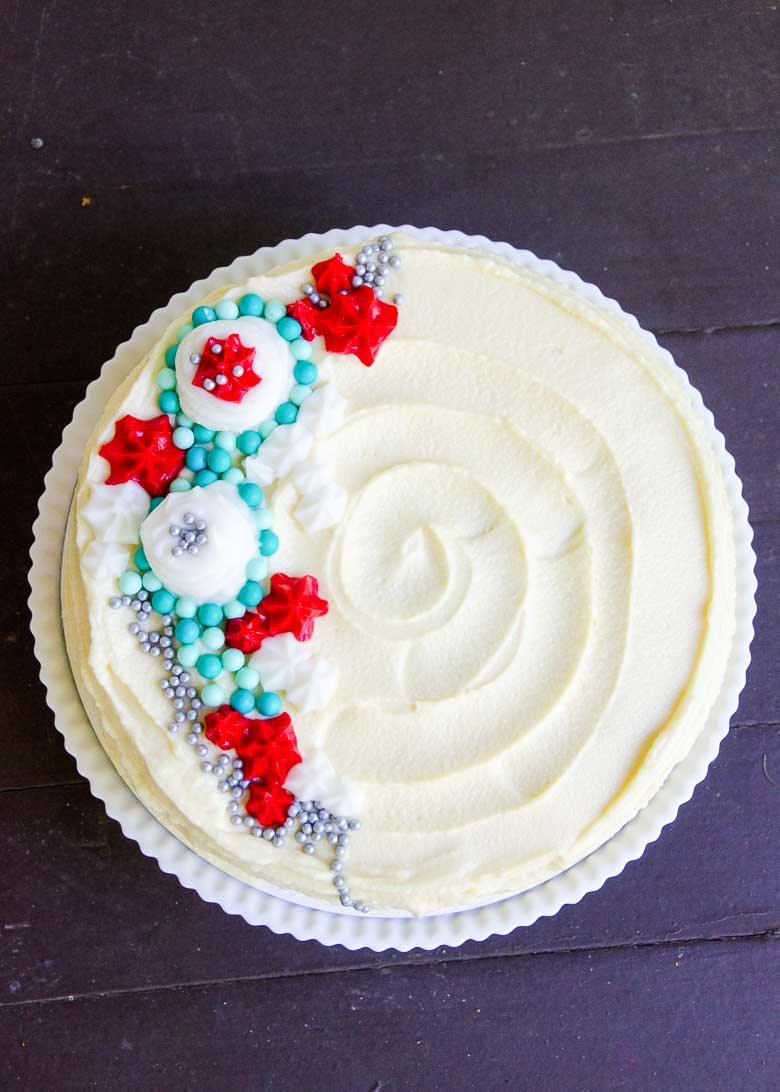 How to Decorate a Cake 780   Umami Girl-2