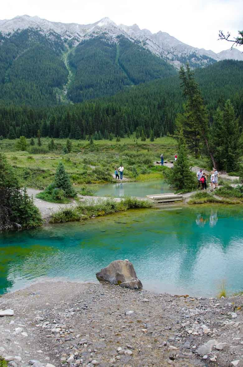 Johnston Canyon Hike Banff National Park Canada 780 | Umami Girl-16