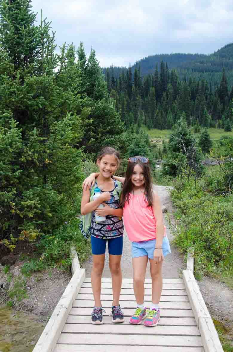 Johnston Canyon Hike Banff National Park Canada 780 | Umami Girl-18