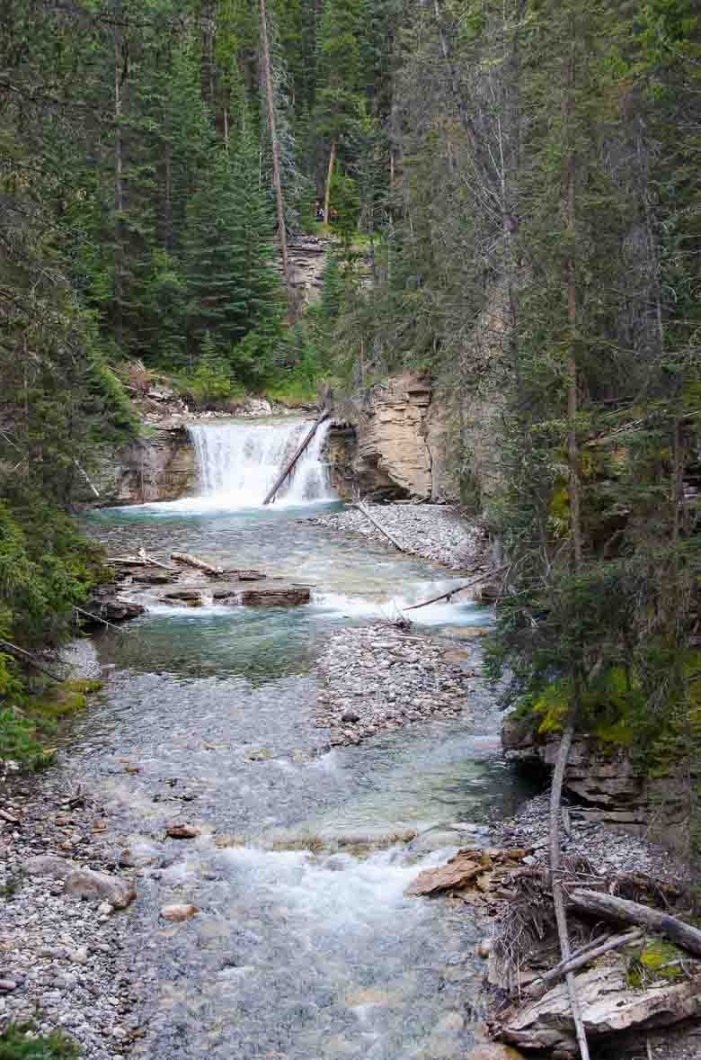 Johnston Canyon Hike Banff National Park Canada 780 | Umami Girl-8