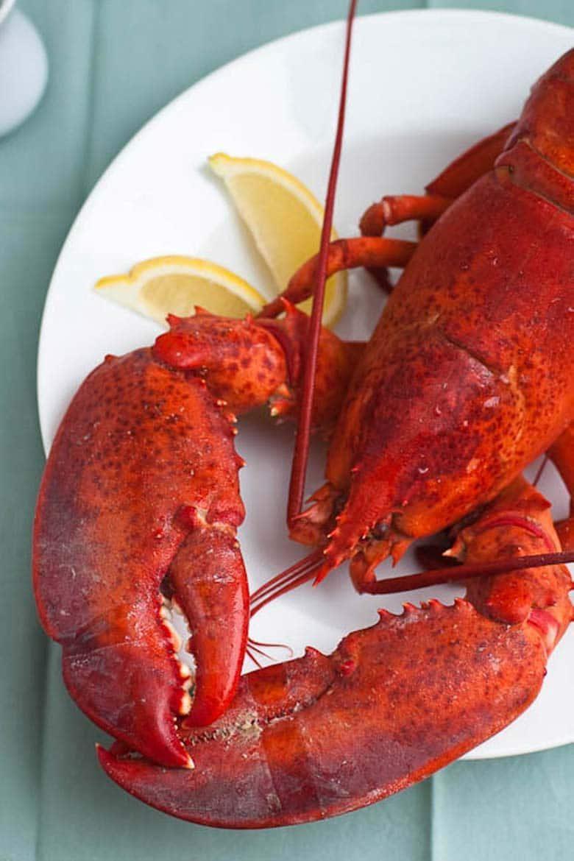 crack it open like a lobster