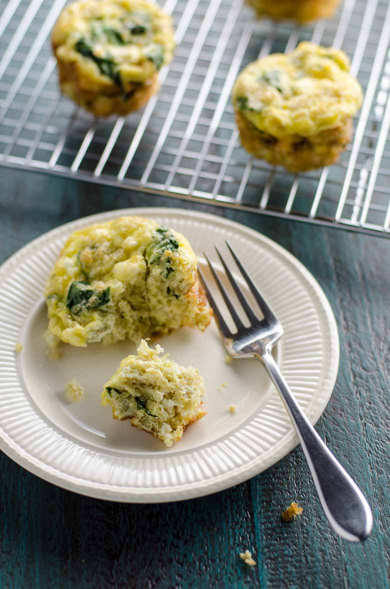 Make Ahead Breakfast Muffin Tin Frittatas 780 | Umami Girl-2