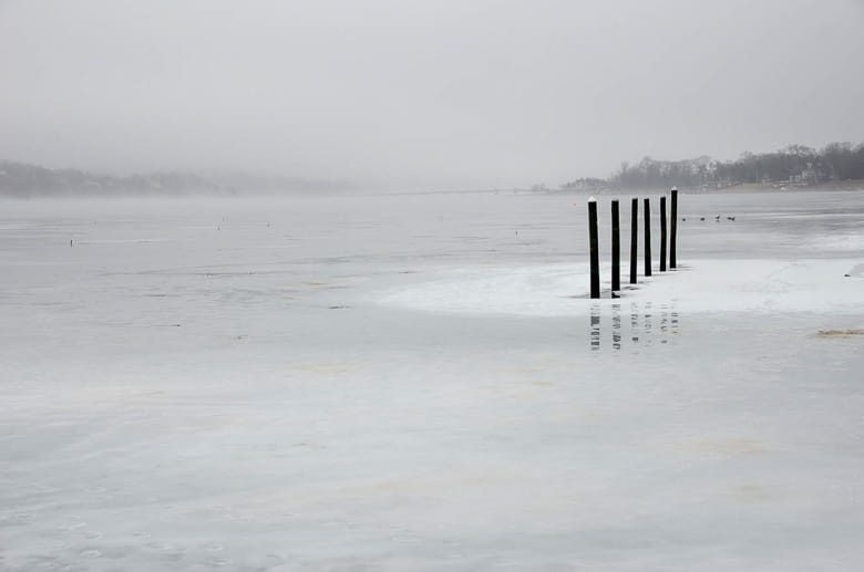 Navesink Ice and Fog 780 | Umami Girl-2