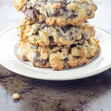Neiman Marcus Cookie Recipe 780 | Umami Girl-2