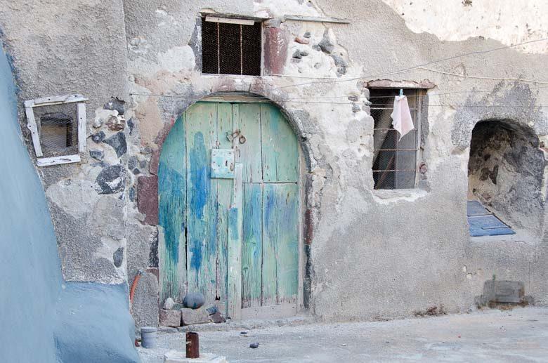 Oia Santorini Greece Doorways 780 | Umami Girl-2