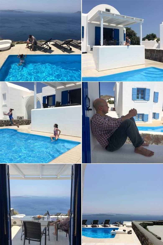 Oia Suites Oia Santorini Greece Montage 780 _ Umami Girl