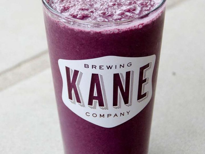 Post-Yoga Purple Recovery Smoothie-780 | Umami Girl