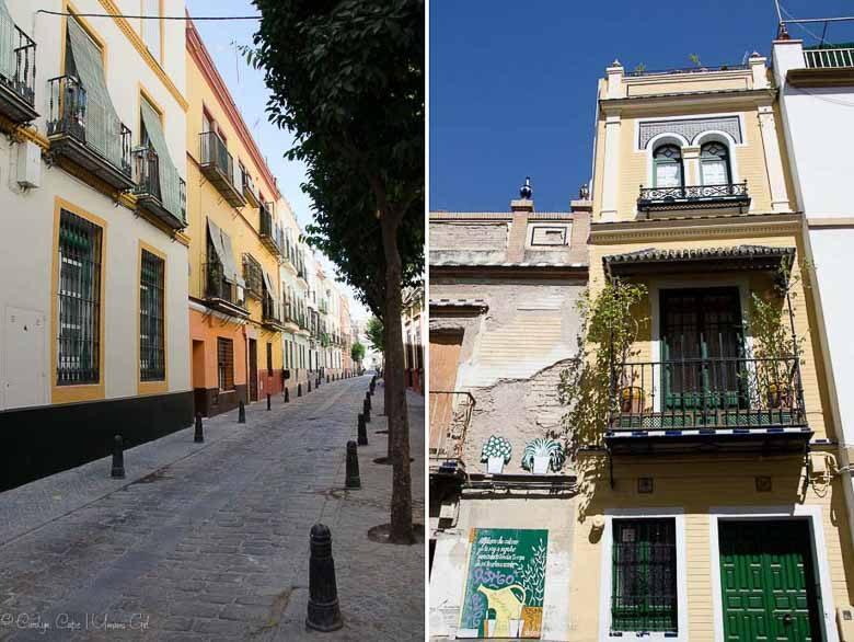 Seville Photojournal 780 | Umami Girl