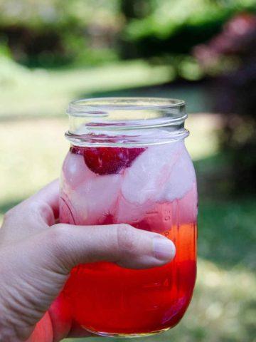 Sour Cherry French 75 780 | Umami Girl-2