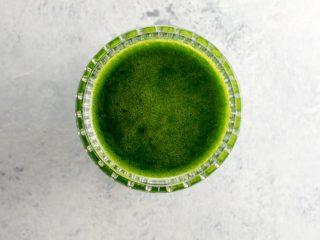Tangy Green Juice Recipe