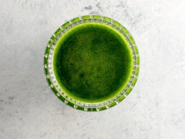 Tangy Green Juice Recipe 780 | Umami Girl-2