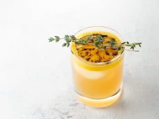 The Aficionado Cocktail