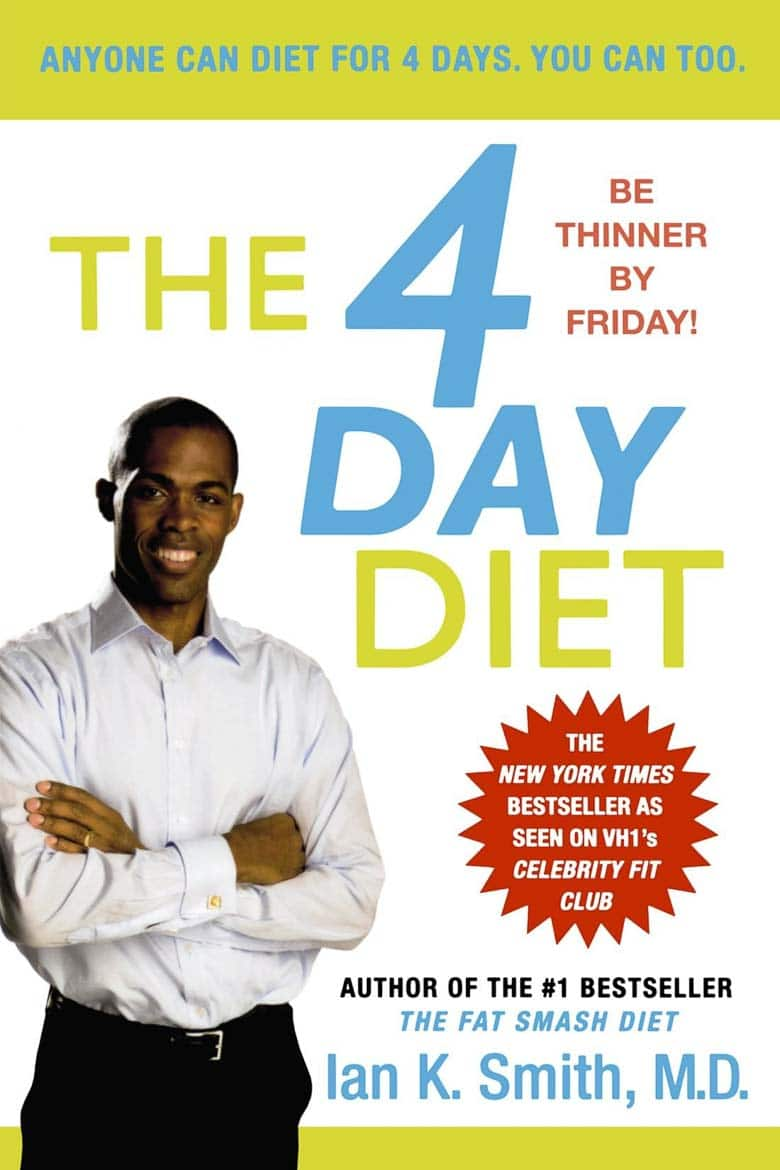 the 4 day diet 780 | Umami Girl