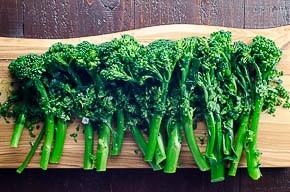 Broccolini Recipe with Gremolata 780 | Umami Girl-2