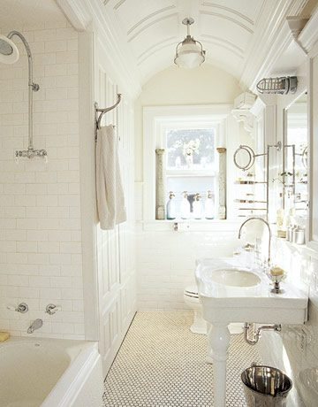 Elegant Bathroom | Umami Girl