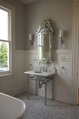 Elegant Bathroom | Umami Girl