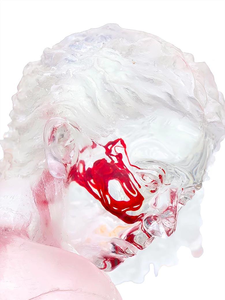 Beth Solin Normal Human Female Detail