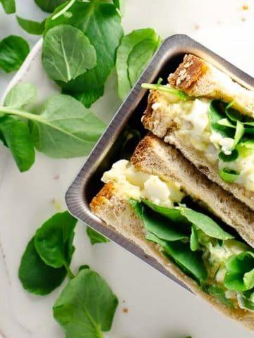 Egg and Watercress Sandwich (Egg and Cress) 780 | Umami Girl-2