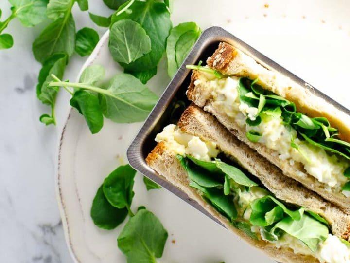 Egg and Watercress Sandwich (Egg and Cress) 780   Umami Girl-2
