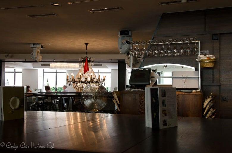 Hiltl World's Oldest Vegetarian Restaurant Zurich Switzerland 780 | Umami Girl-2
