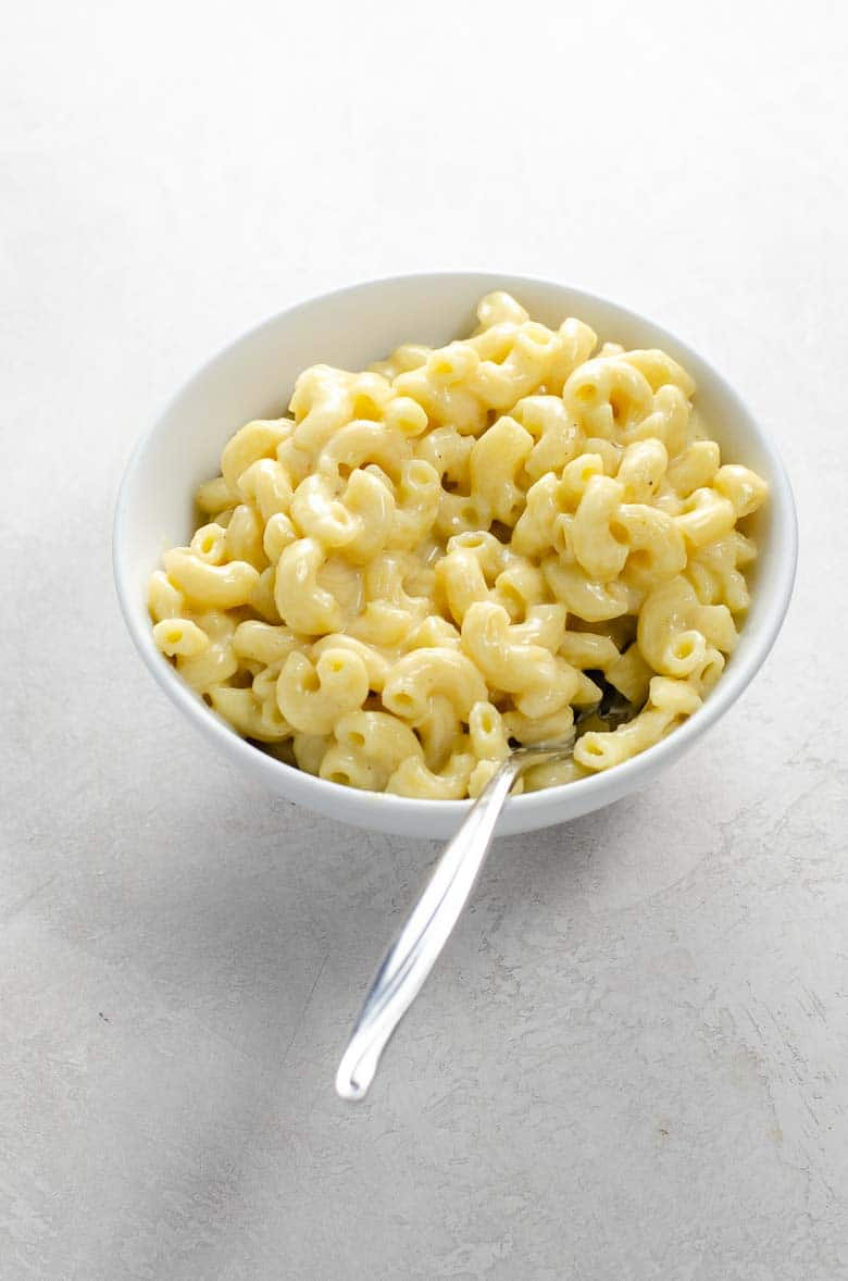 Instant Pot Mac and Cheese | Umami Girl 780-3