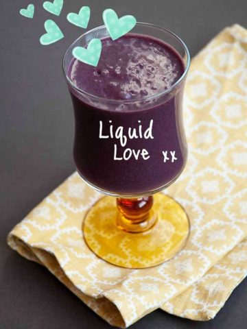 Liquid Love Smoothie 780 _ Umami Girl