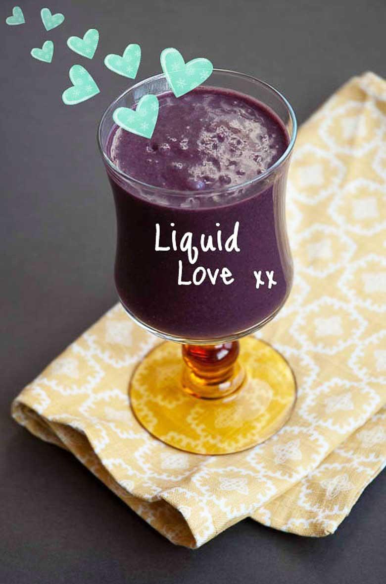Liquid Love Smoothie 780 _ Umami Girl