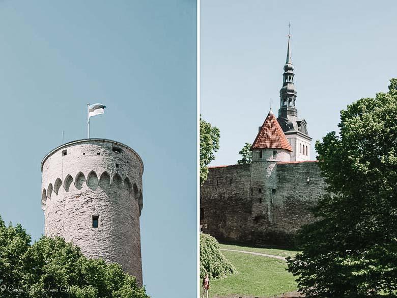 Old Town Tallinn Estonia | Umami Girl 780-2