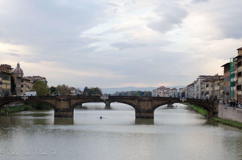 Visit Florence Italy | Umami Girl