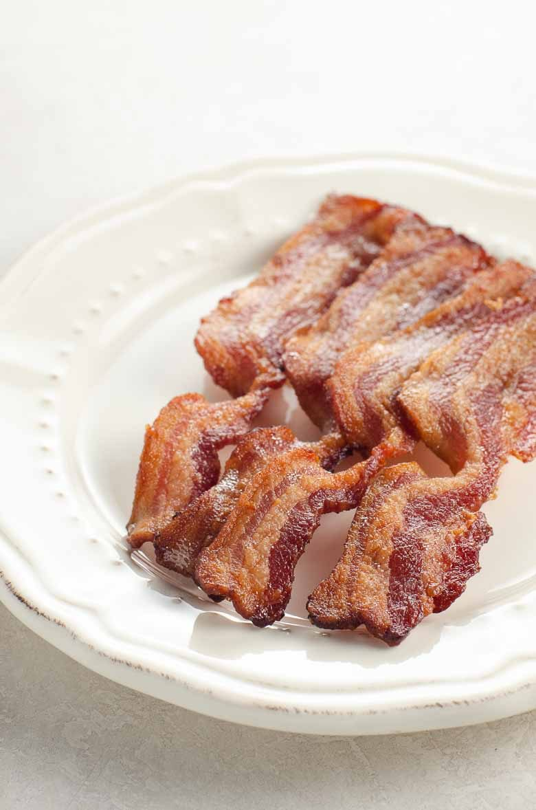 Bacon in the Oven | Umami Girl 780