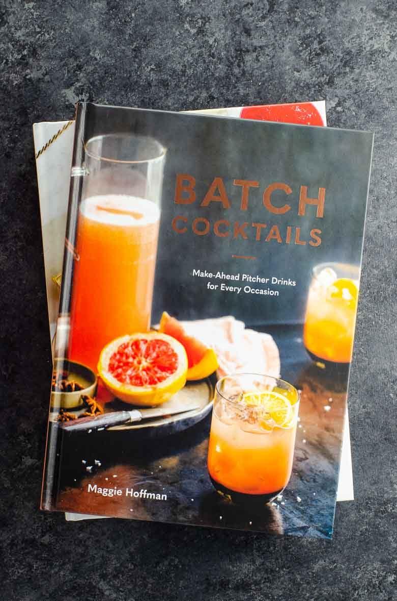Batch Cocktails Maggie Hoffman | Umami Girl 780