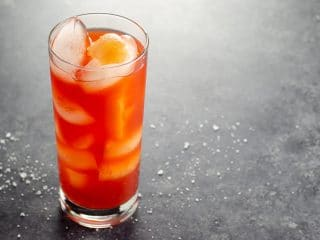 The Grand Prix: A Perfect Brunch Cocktail
