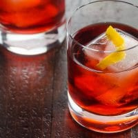 Negroni Recipe: Classic Cocktails