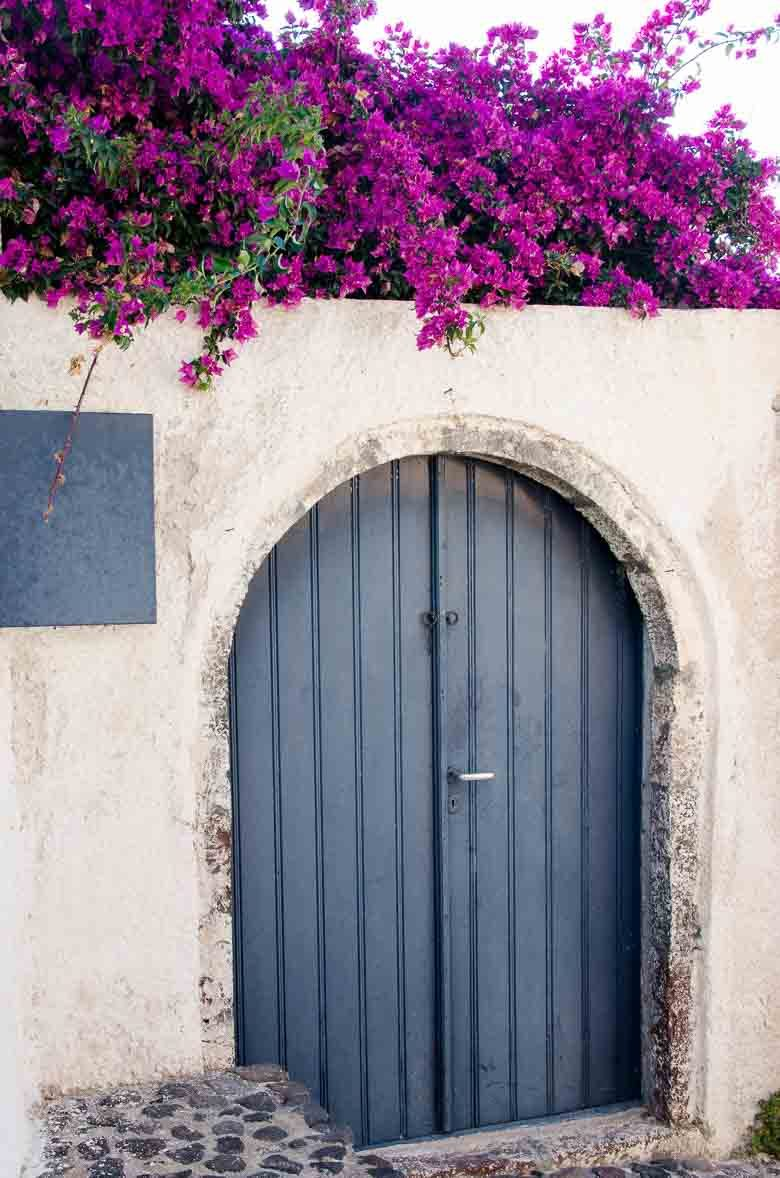 Oia Santorini Greece Doorways 780 | Umami Girl-2