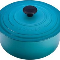 Le Creuset 5.5 Quart Dutch Oven