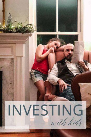 Investing for Kids _ Umami Girl PIN