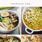 Top 10 best recipes from Umami Girl